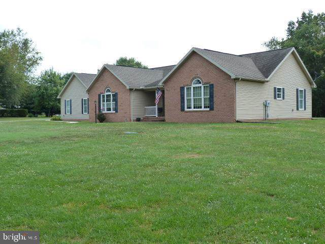 5514 Montgomery Church Road, GREENCASTLE, PA 17225 (#PAFL167528) :: Teampete Realty Services, Inc