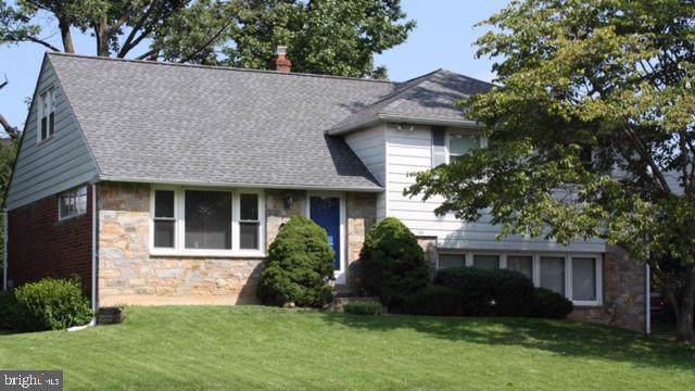 1309 Kendall Road, SWARTHMORE, PA 19081 (#PADE497682) :: Dougherty Group