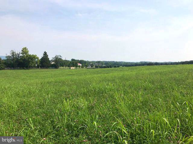 Mcmurran Farm Lane, SHEPHERDSTOWN, WV 25443 (#WVJF136106) :: Pearson Smith Realty