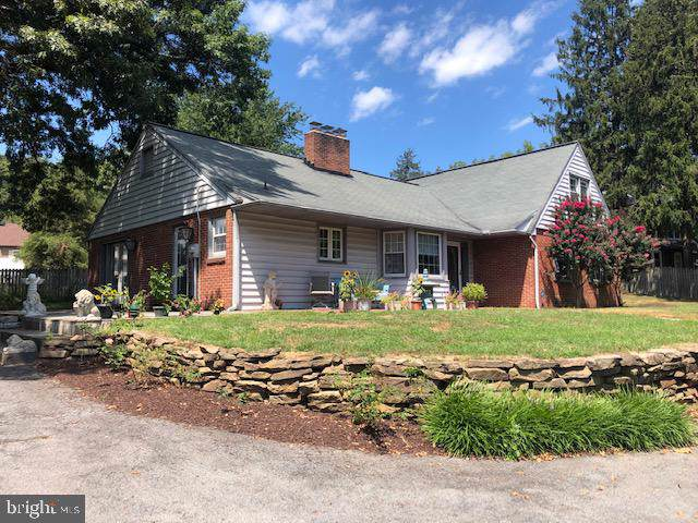 1351 Ironville Pike, COLUMBIA, PA 17512 (#PALA137854) :: The Craig Hartranft Team, Berkshire Hathaway Homesale Realty