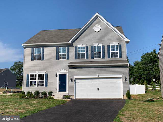 1504 American Way, ABERDEEN, MD 21001 (#MDHR237050) :: AJ Team Realty