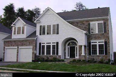 7775 Camp David Drive, SPRINGFIELD, VA 22153 (#VAFX1081994) :: AJ Team Realty