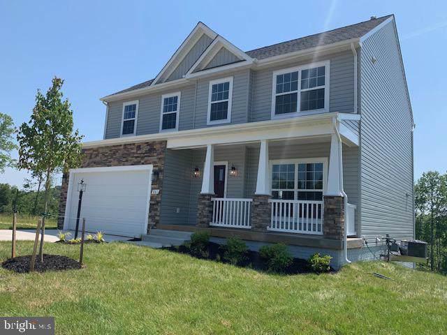 804 Keswick Drive, CULPEPER, VA 22701 (#VACU139238) :: The Licata Group/Keller Williams Realty
