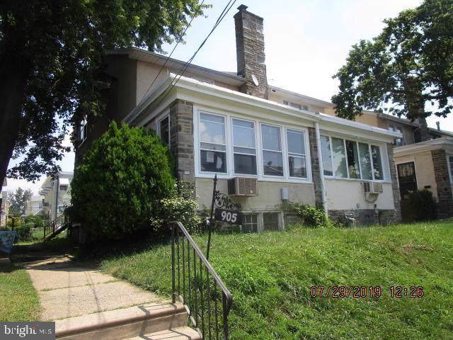 905 Serrill Avenue, LANSDOWNE, PA 19050 (#PADE497818) :: Kathy Stone Team of Keller Williams Legacy