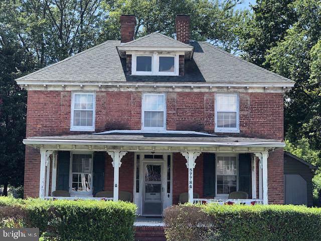 5778 Main Street, ROCK HALL, MD 21661 (#MDKE115532) :: Blackwell Real Estate