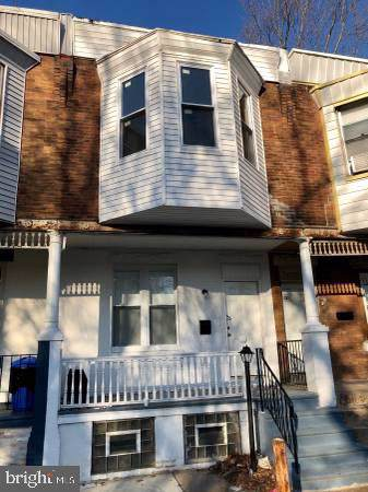 250 N Peach Street, PHILADELPHIA, PA 19139 (#PAPH822618) :: Keller Williams Realty - Matt Fetick Team