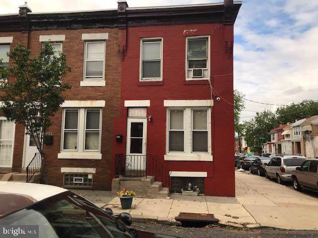 431 Saint Paul Street, PHILADELPHIA, PA 19140 (#PAPH822660) :: ExecuHome Realty