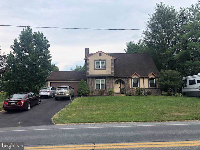 519 Woodcrest Avenue, LITITZ, PA 17543 (#PALA137936) :: REMAX Horizons
