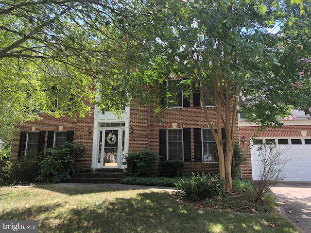 1718 Catherine Fran Drive, ACCOKEEK, MD 20607 (#MDPG538896) :: AJ Team Realty