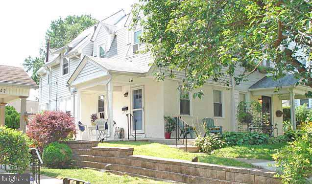 244 Henley Road, WYNNEWOOD, PA 19096 (#PAMC620778) :: RE/MAX Main Line