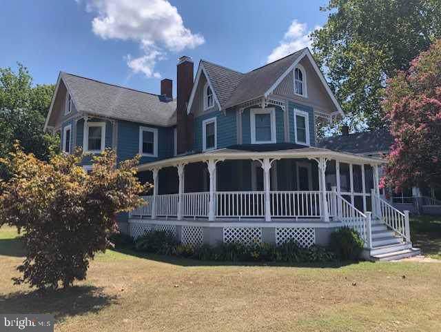 4665 Tyaskin Road, TYASKIN, MD 21865 (#MDWC104658) :: Keller Williams Pat Hiban Real Estate Group