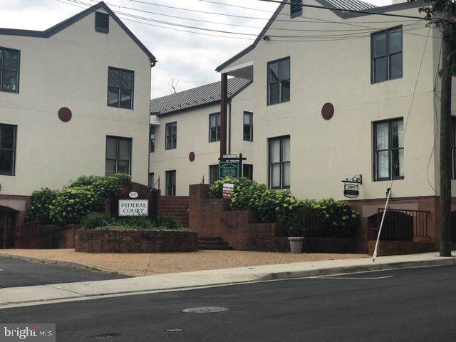 107-A W Federal Street #3, MIDDLEBURG, VA 20117 (#VALO392068) :: EXP Realty