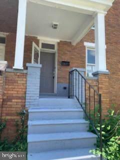 1505 Montpelier Street, BALTIMORE, MD 21218 (#MDBA479422) :: Eng Garcia Grant & Co.