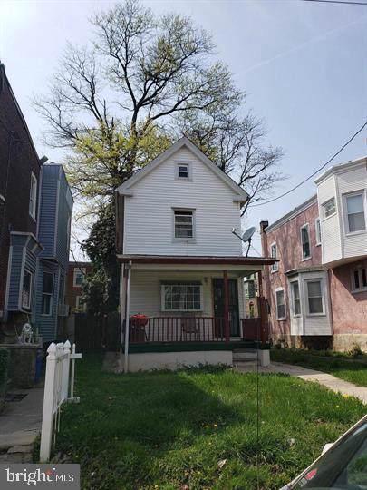 4740 N 12TH Street, PHILADELPHIA, PA 19141 (#PAPH823020) :: LoCoMusings