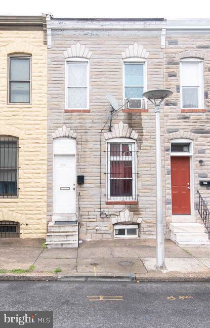 429 N Glover Street, BALTIMORE, MD 21224 (#MDBA479500) :: Advance Realty Bel Air, Inc