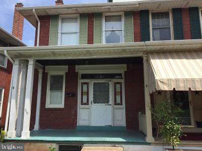 519 W 2ND Street, BIRDSBORO, PA 19508 (#PABK346098) :: ExecuHome Realty