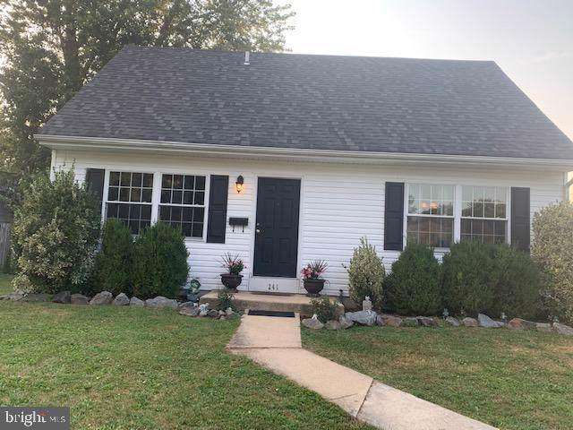 241 Locust Lane, ELKTON, MD 21921 (#MDCC165568) :: Great Falls Great Homes