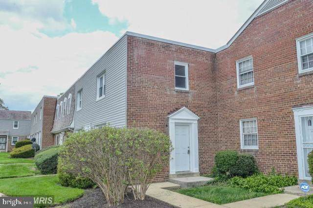 3815 28TH Avenue #17, TEMPLE HILLS, MD 20748 (#MDPG539204) :: Keller Williams Pat Hiban Real Estate Group