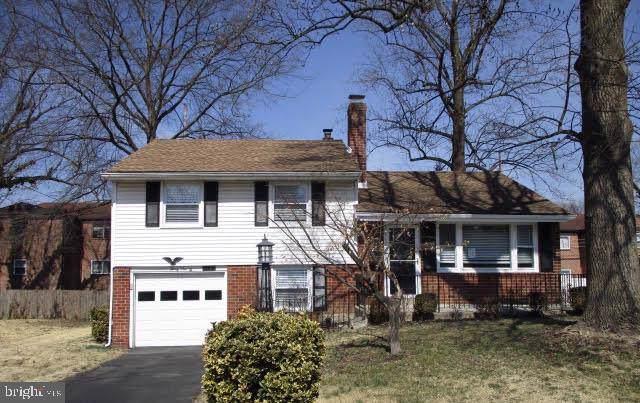 31 Glenwood Circle, ALDAN, PA 19018 (#PADE498104) :: Jason Freeby Group at Keller Williams Real Estate