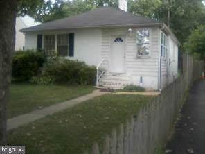 2834 Louisiana Avenue, HALETHORPE, MD 21227 (#MDBC468334) :: Bruce & Tanya and Associates