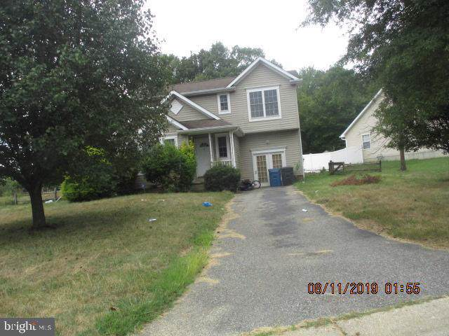 11345 Teakwood Court, WALDORF, MD 20603 (#MDCH205566) :: The Maryland Group of Long & Foster Real Estate