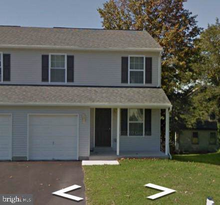 1022 Alexander Drive, TEMPLE, PA 19560 (#PABK346176) :: ExecuHome Realty
