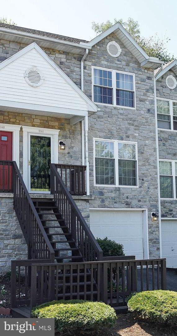 2141 Saint Clair Court, HARRISBURG, PA 17110 (#PADA113458) :: The Heather Neidlinger Team With Berkshire Hathaway HomeServices Homesale Realty