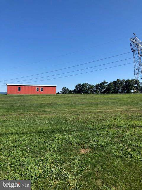0 Orrstown, ORRSTOWN, PA 17244 (#PAFL167724) :: The Heather Neidlinger Team With Berkshire Hathaway HomeServices Homesale Realty