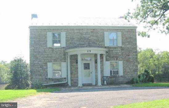 25 Laughlin Mill Road, NEWVILLE, PA 17241 (#PACB116414) :: Liz Hamberger Real Estate Team of KW Keystone Realty