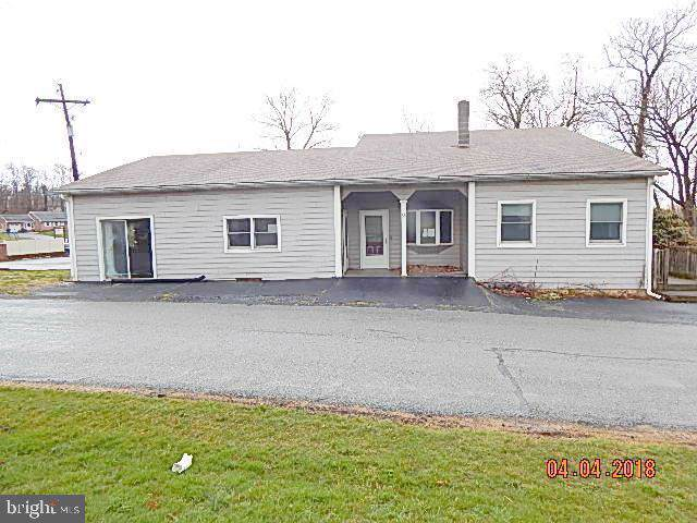 55 N Geyers Church Road, MIDDLETOWN, PA 17057 (#PADA113474) :: John Smith Real Estate Group