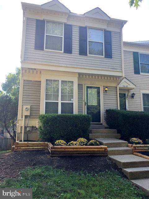 9643 Lambeth Court, COLUMBIA, MD 21046 (#MDHW268690) :: Blue Key Real Estate Sales Team