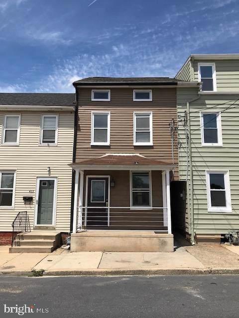 435 Cherry Street, COLUMBIA, PA 17512 (#PALA138256) :: The Joy Daniels Real Estate Group