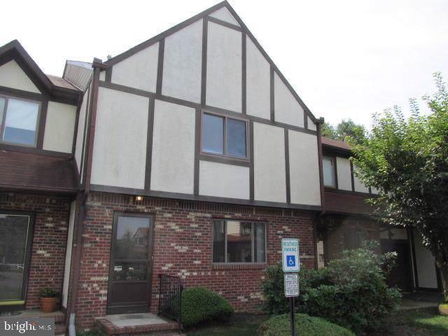 16 Coventry Square, TRENTON, NJ 08628 (#NJME284068) :: Colgan Real Estate