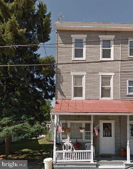 263 N Pine Street, MIDDLETOWN, PA 17057 (#PADA113530) :: Flinchbaugh & Associates