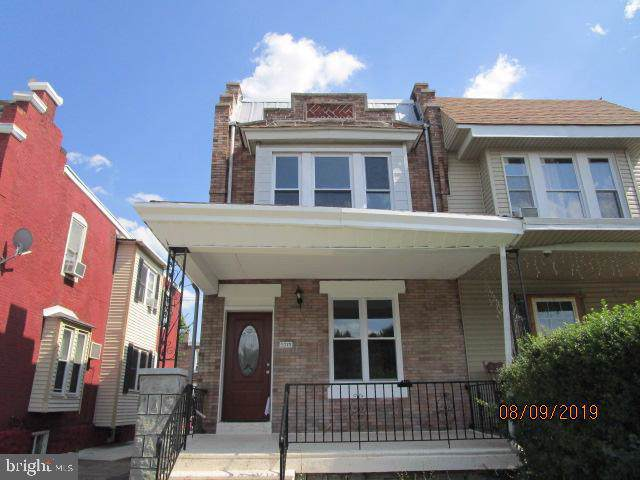 5719 Torresdale Avenue, PHILADELPHIA, PA 19135 (#PAPH824320) :: ExecuHome Realty
