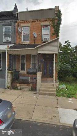 2511 N 33RD Street, PHILADELPHIA, PA 19132 (#PAPH824332) :: HergGroup Horizon