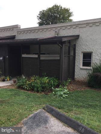 2636 Emmitsburg Road #46, GETTYSBURG, PA 17325 (#PAAD108238) :: The Joy Daniels Real Estate Group