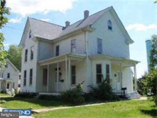 351 N Main Street, WOODSTOWN, NJ 08098 (#NJSA135360) :: Tessier Real Estate