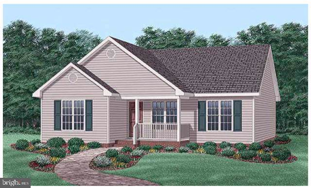 503 Woodford Street, FREDERICKSBURG, VA 22401 (#VAFB115646) :: Erik Hoferer & Associates