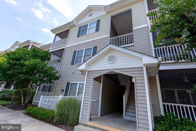 400 Cascade Lane #421, REHOBOTH BEACH, DE 19971 (#DESU146006) :: The Allison Stine Team