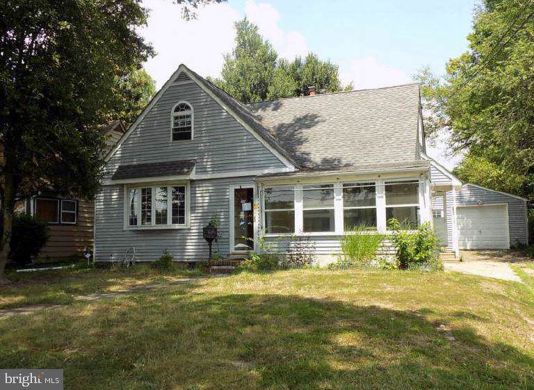 326 Red Bank Avenue - Photo 1