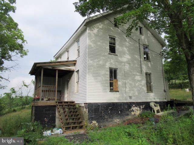 1789 Mccoysville Road, HONEY GROVE, PA 17035 (#PAJT100436) :: Erik Hoferer & Associates
