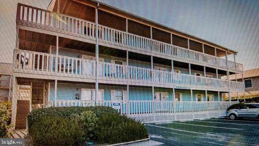 805 142ND Street #103, OCEAN CITY, MD 21842 (#MDWO108386) :: Compass Resort Real Estate