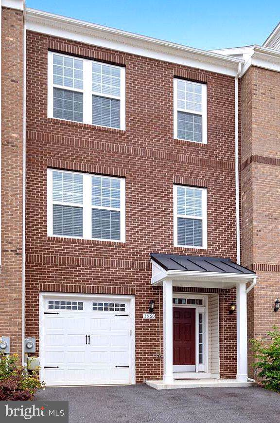 3560 Pipestone Place, WALDORF, MD 20601 (#MDCH205668) :: The Miller Team