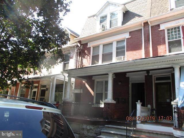 845 E Orange Street, LANCASTER, PA 17602 (#PALA138364) :: John Smith Real Estate Group