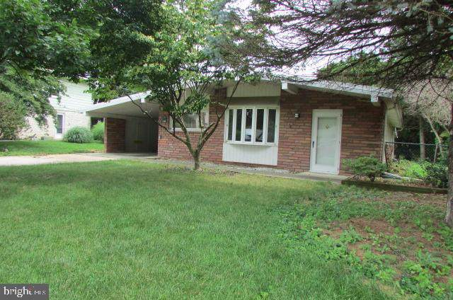 110 Linden Drive, CAMP HILL, PA 17011 (#PACB116534) :: ExecuHome Realty