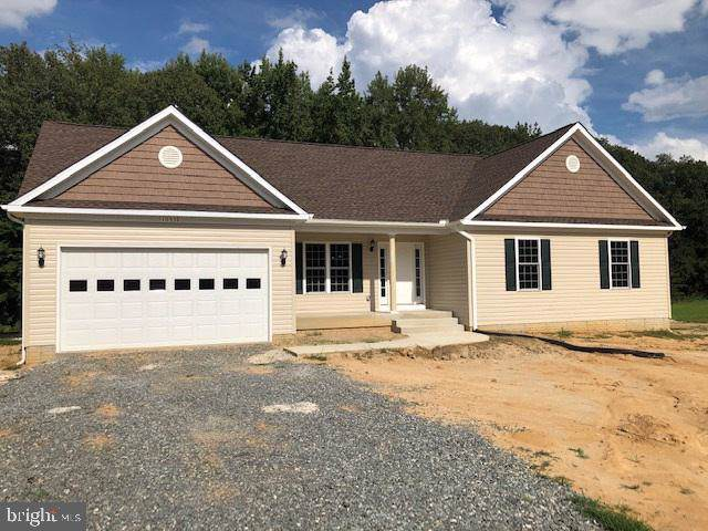 10539 Oak Tree Drive, KING GEORGE, VA 22485 (#VAKG118142) :: AJ Team Realty