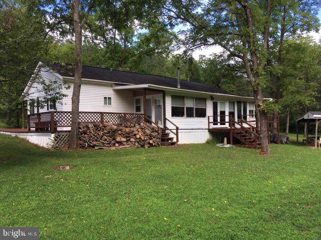 545 Smith Road, CLEARVILLE, PA 15535 (#PABD101824) :: ExecuHome Realty
