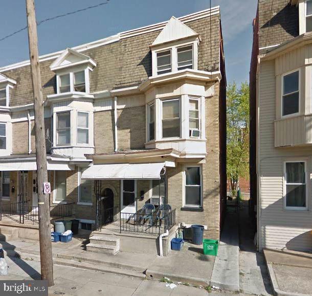 1105 W King Street, YORK, PA 17404 (#PAYK123232) :: The Jim Powers Team