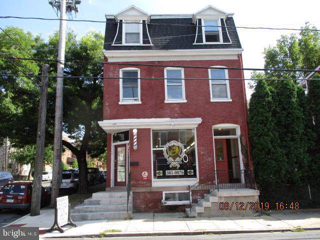 548 E Chestnut Street, LANCASTER, PA 17602 (#PALA138422) :: Liz Hamberger Real Estate Team of KW Keystone Realty